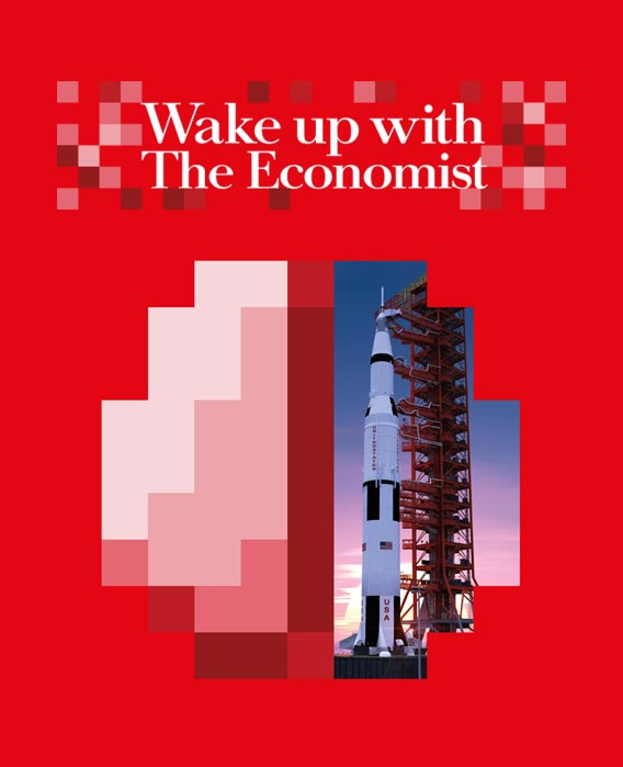 StoryDeck | The Economist